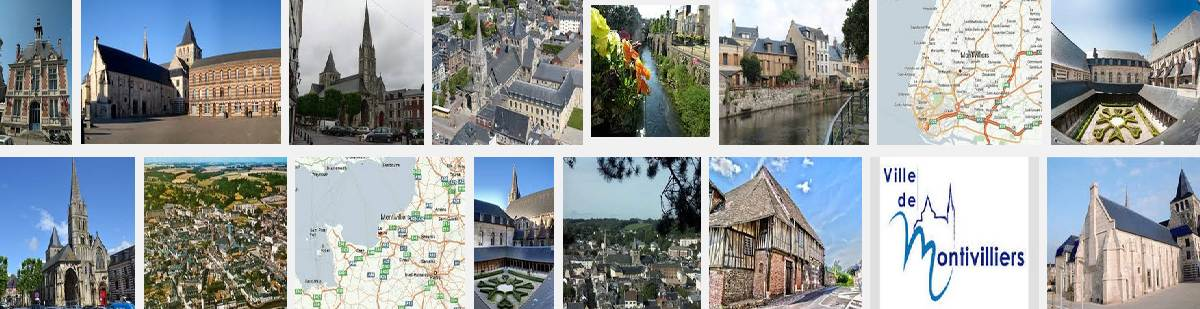 montivilliers France